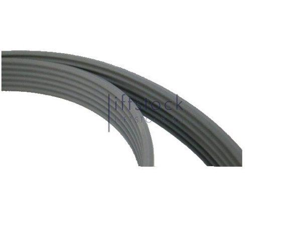 Тяговый ремень SCHINDLER 33005300 30 мм 6 ручьев LS00234