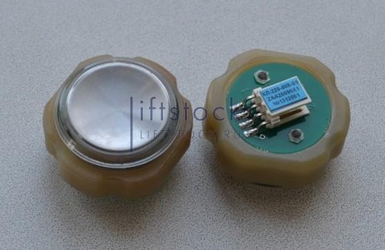 Модуль кнопочный OTIS КЛ-220-005-01 ZAA25090X1