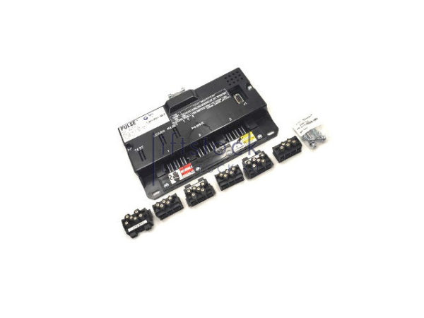 ABA21700AG10 OTIS Устройство контроля тяговых ремней 3 ремня 30 мм 43 кН CSB PULSE LS35021