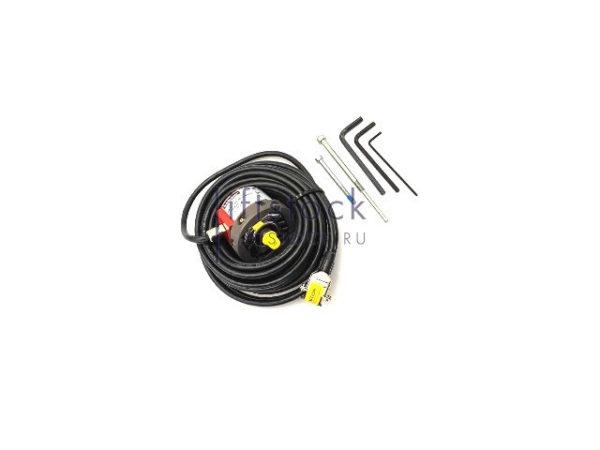 AAA633Z1 OTIS Энкодер главного привода (8,5 м) Gen2 Hohner LS35040