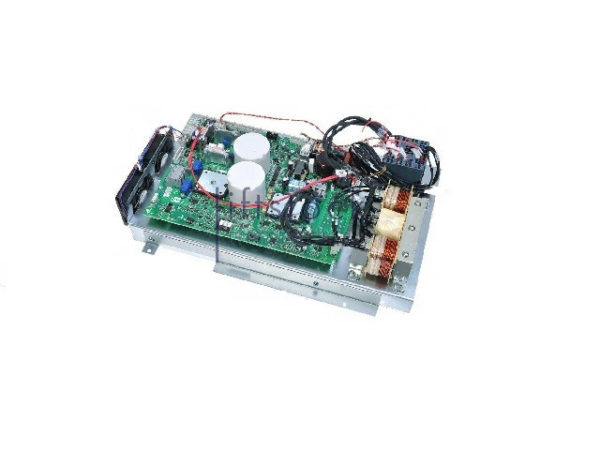 GAA21305XR1 OTIS Частотный преобразователь ReGen OVFR03B-403 LS35043