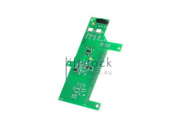 ABA26800AQN1 XIZI OTIS Плата подключения энкодера GDCBP9 к преобразователю частоты LS35186