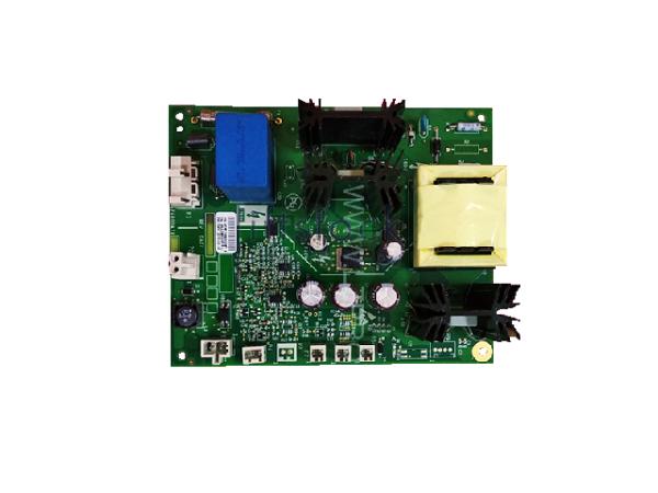 ABA26800ATR1 OTIS Плата PCB LS35207