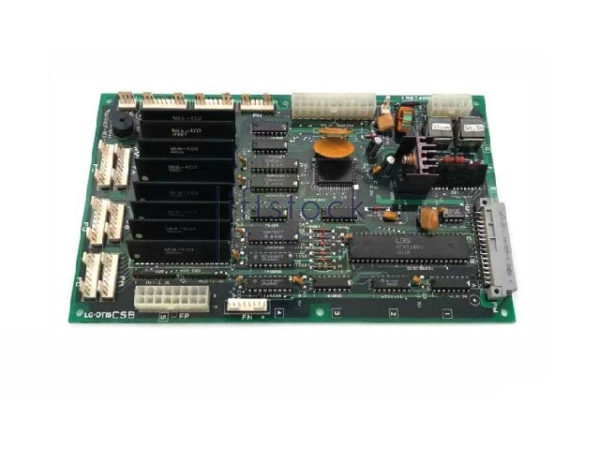 1R02480A LG-OTIS SIGMA Плата CSB LS35242