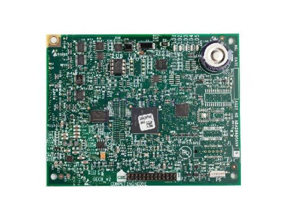 ABA26800AVP6 OTIS Плата GECB_V2 computing core LS35222